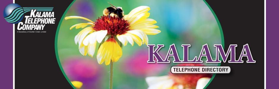 Kalama Directory